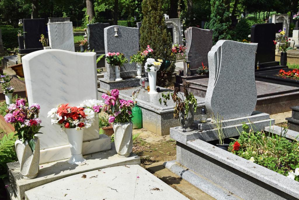 Rosenkranz Bestattungen
